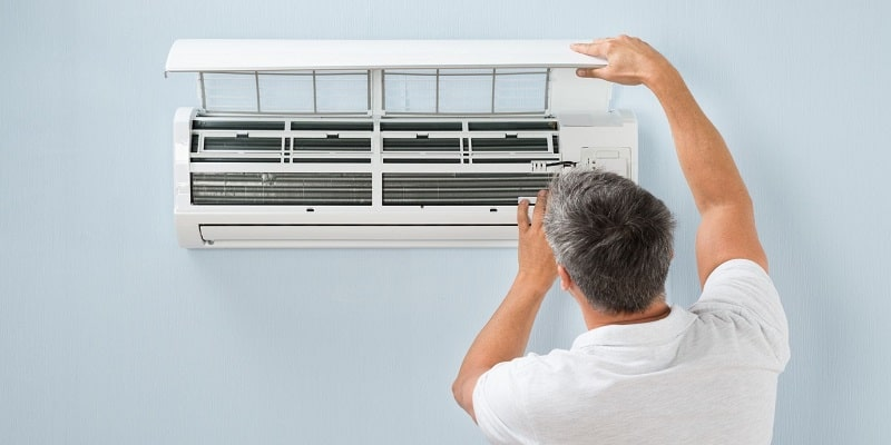 Save Yourself from AC Repair Service in Summer
