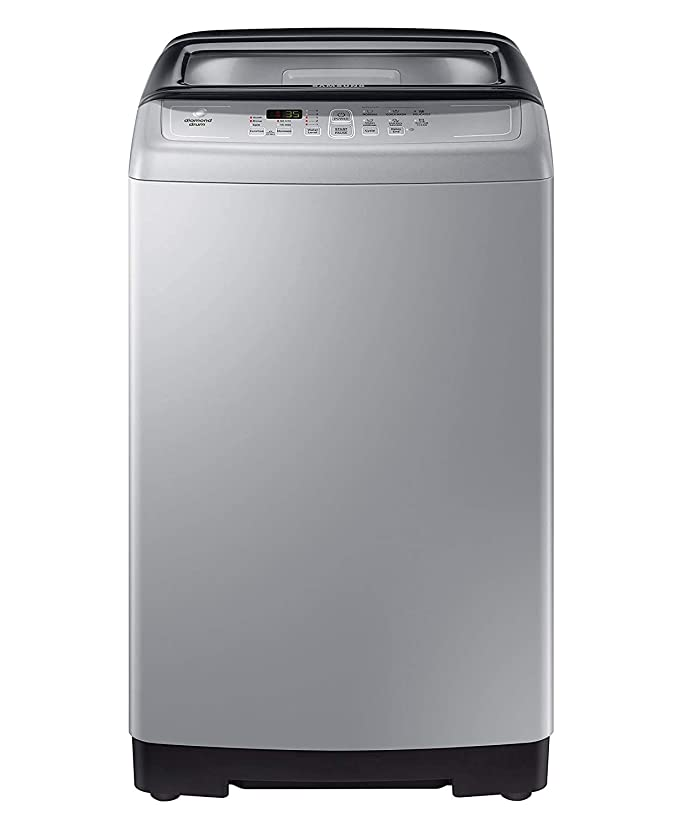 Samsung top load fully automatic 6.2 kg